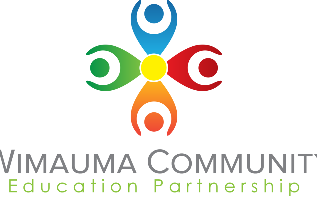 Proud of the Wimauma Community Education Partnership