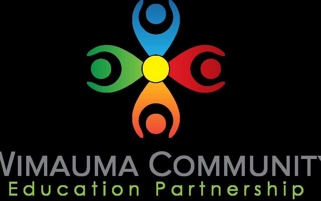 Proud of the Wimauma Community Education Partnership