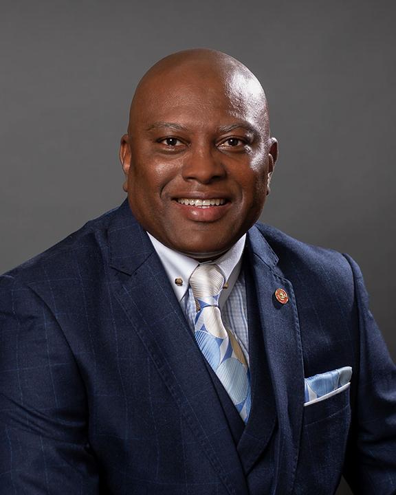 Councilman Orlando Gudes