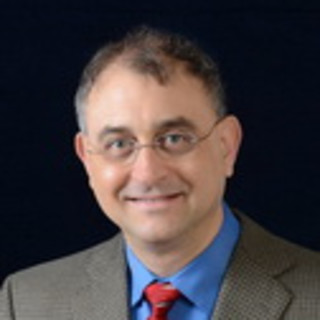 Dr. Charles Sand