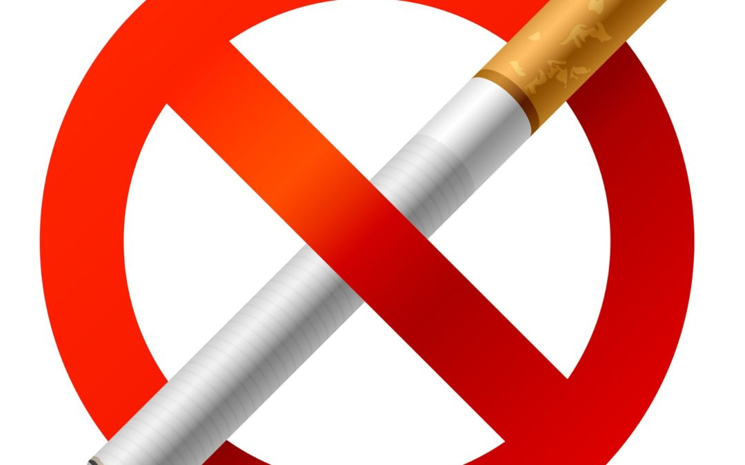 If You Have Friends, You Don't Have to Quit Smoking