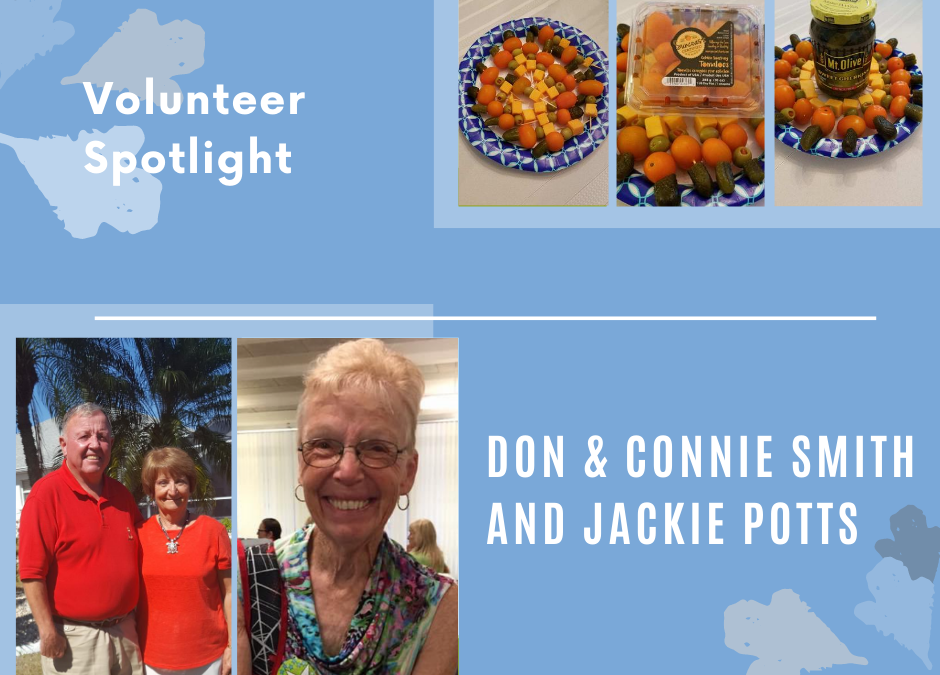 Volunteer Spotlight: Growing Hope with Tomatoes